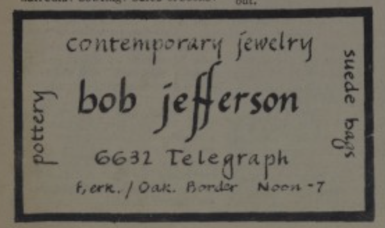 Jefferson Jewelry