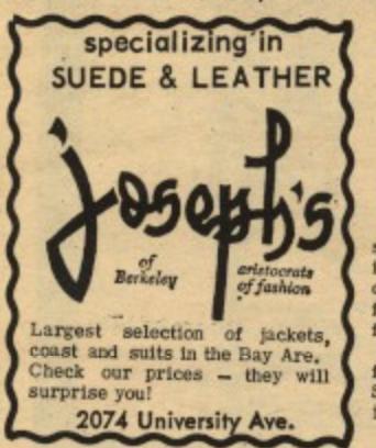Joseph's of Berkeley