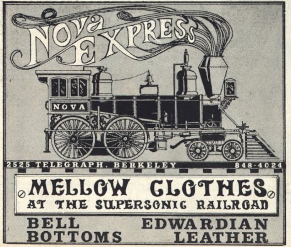 Nova Express 3