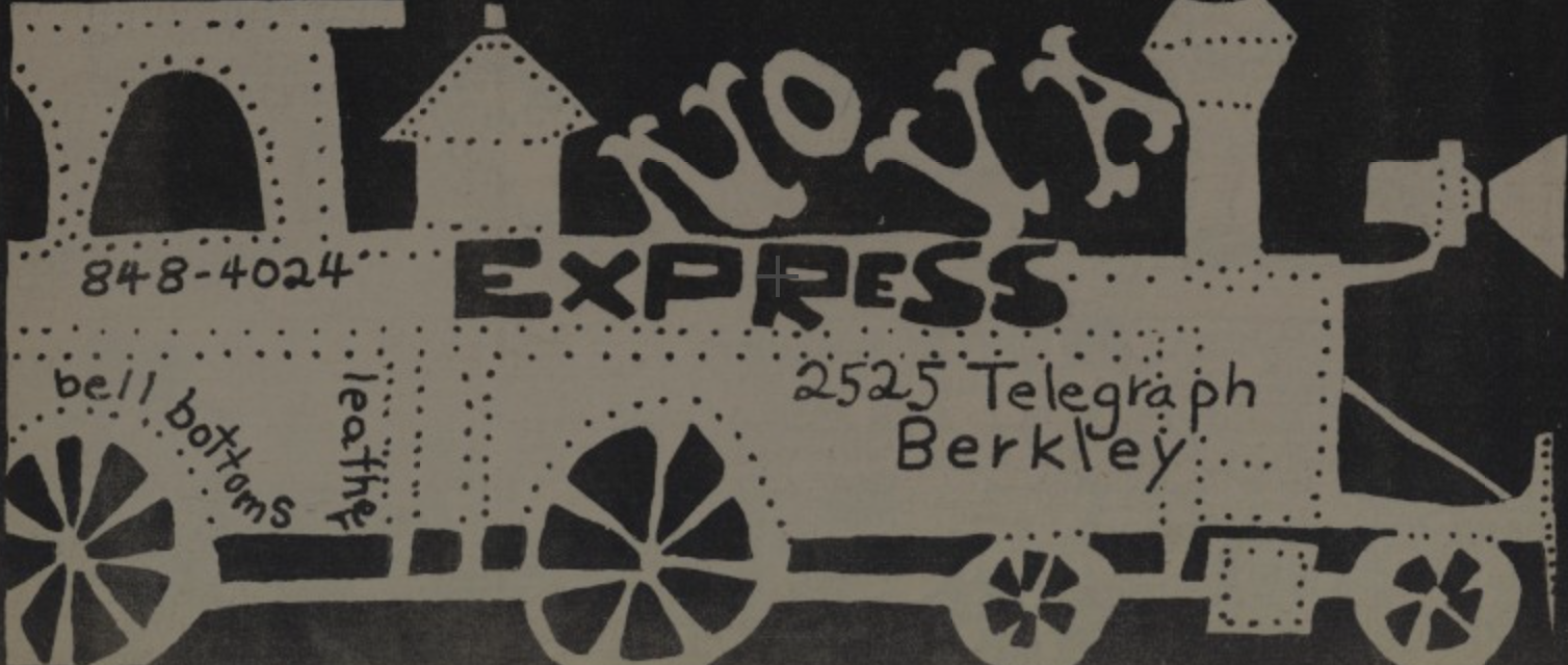Nova Express 4