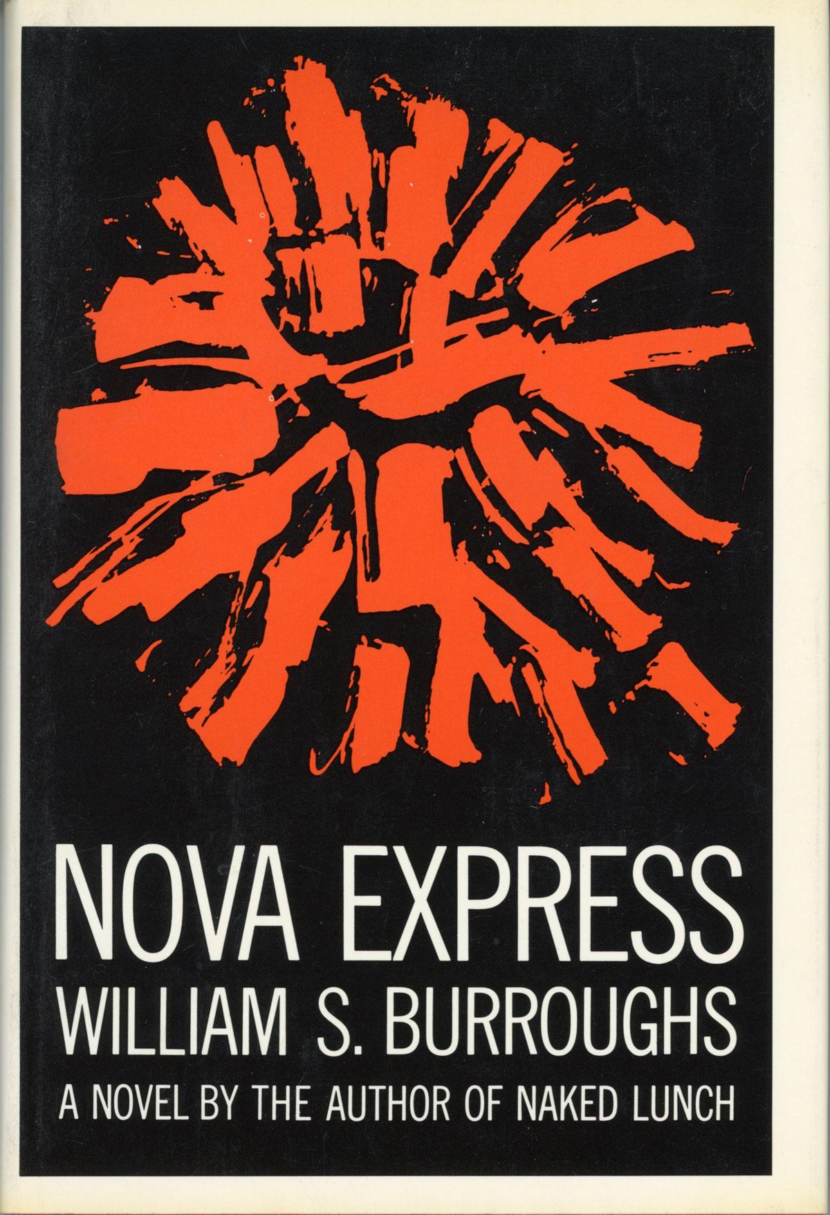 Nova] +Express Boo