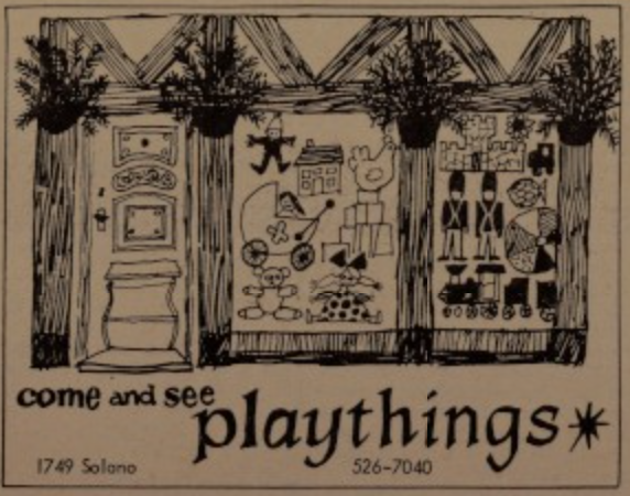 Playthings 2