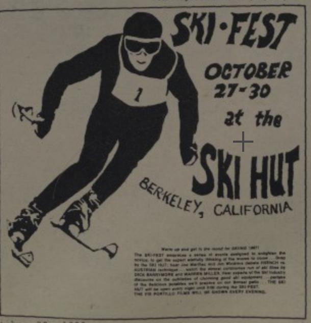 Ski Hut 2
