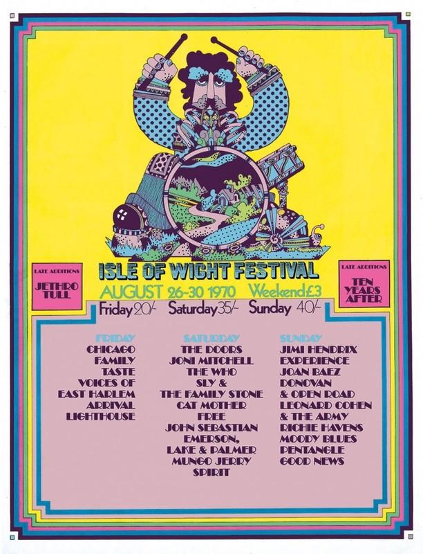 IOW-Festival