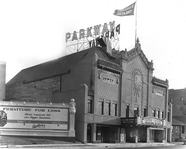 ParkwayTheater
