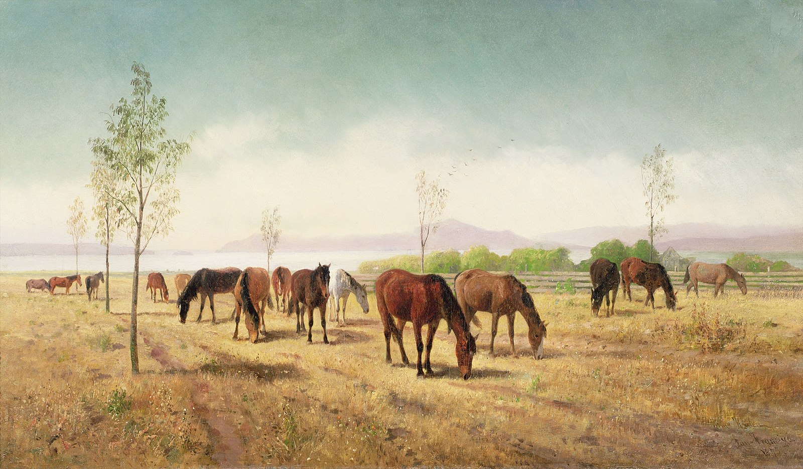 1600px-William_Hahn_-_Horses_Grazing,_Berkeley,_1875