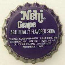 Nehi-Grape
