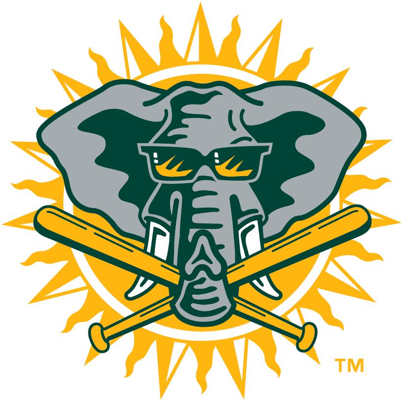 Alternate logo, 1994-2002