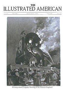fireElephantine_Colossus_Burning_1986_Illustrated_American