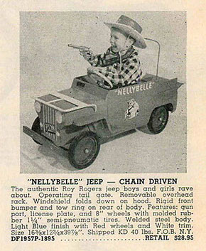1954-Hamilton-ROY-ROGERS-Jeep-12-1956-chain-driven