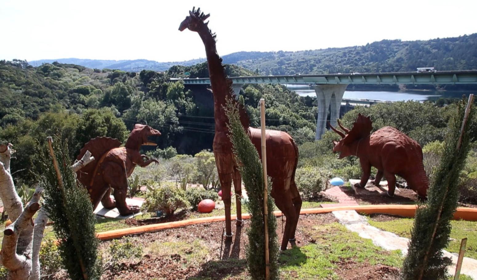 Dinosaurs 5