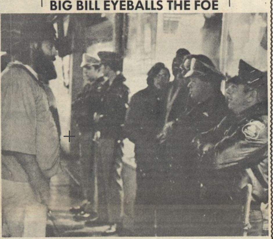 Berkeley Barb, Januay 17, 1969