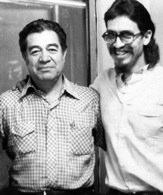 Alberto Beltran and Montoya (1984)