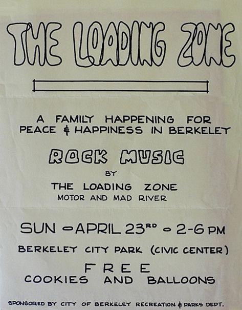 Berkeley City Park 19670423