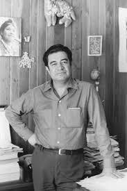 Alberto Beltrán García