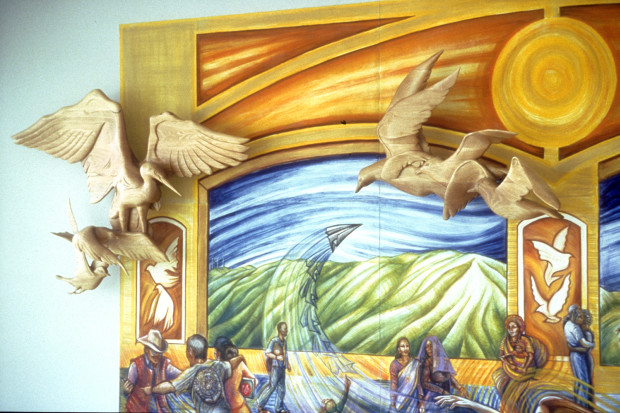 santuario-detail-of-birds-upper-left-and-center-of-mural-sm