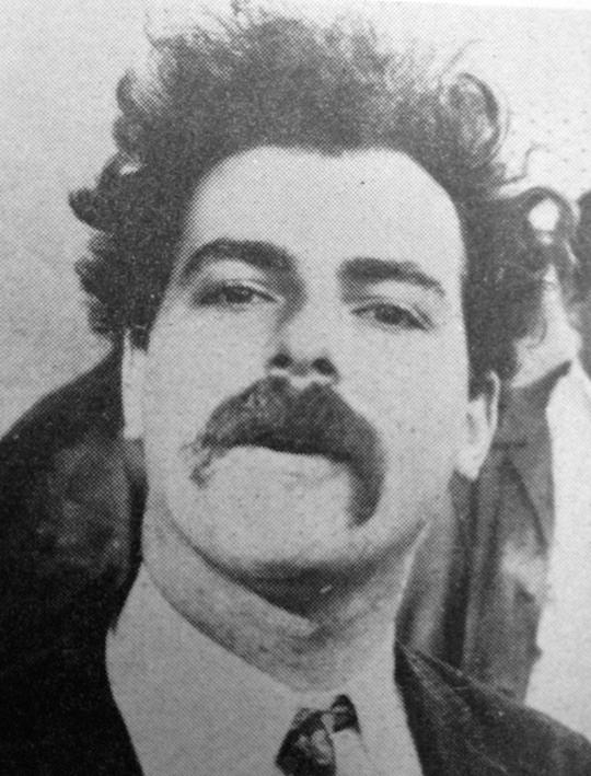 Jerry Rubin.  Berkeley Citizen, March 3, 1967