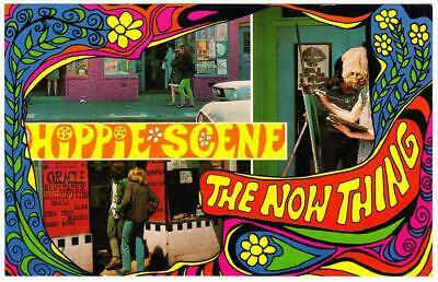 San-Francisco-CA-Hippie-Scene-Haight-Ashbury-Psychedelic
