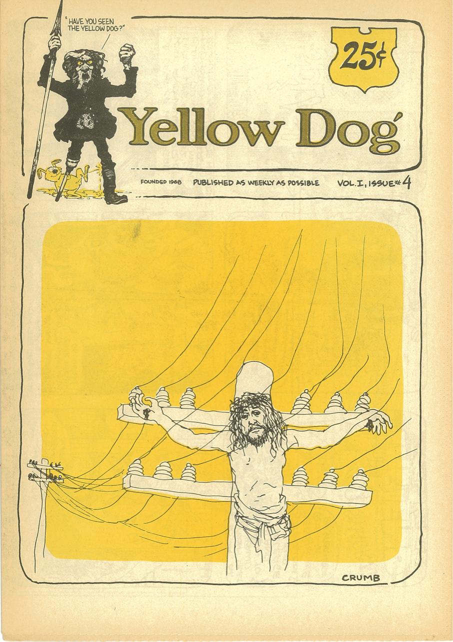Volume 1, Issue 4