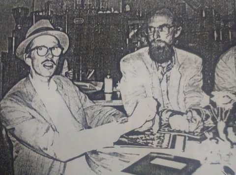 W Duncan Intermezzo 1989