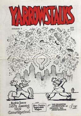 Yrrowstalks 3, August 1967
