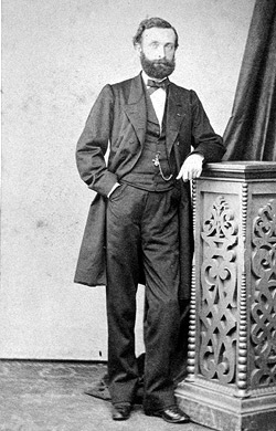 Charles Champoiseau.