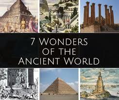 Seven-Wonders