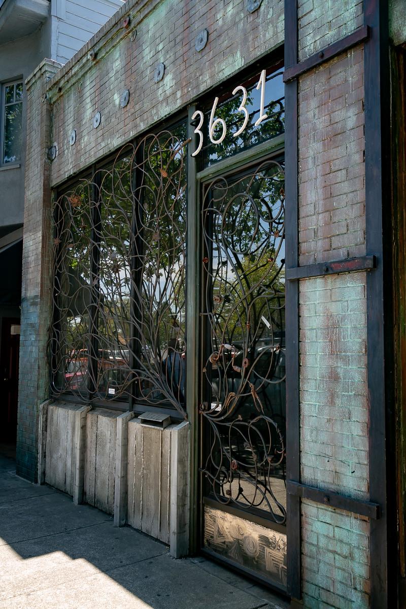 3631 San Pablo Avenue