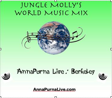 Jungle Molly