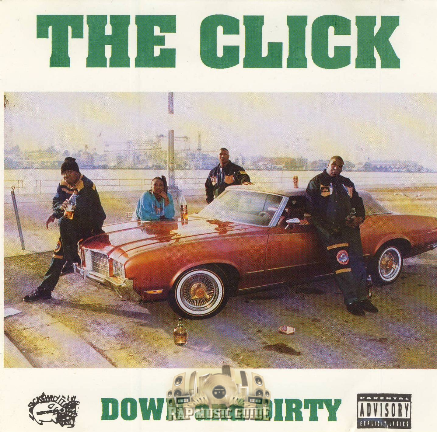 The_Click_Down_Dirty_OG_Cover_F
