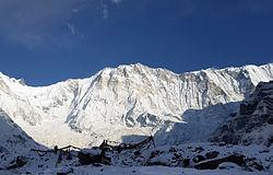 Annapurna Masasif