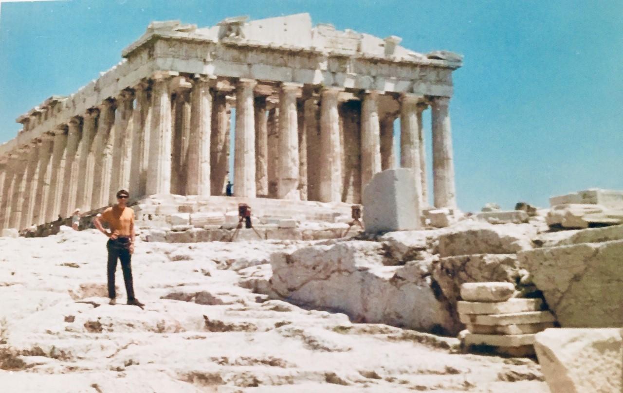 Greece, 1967