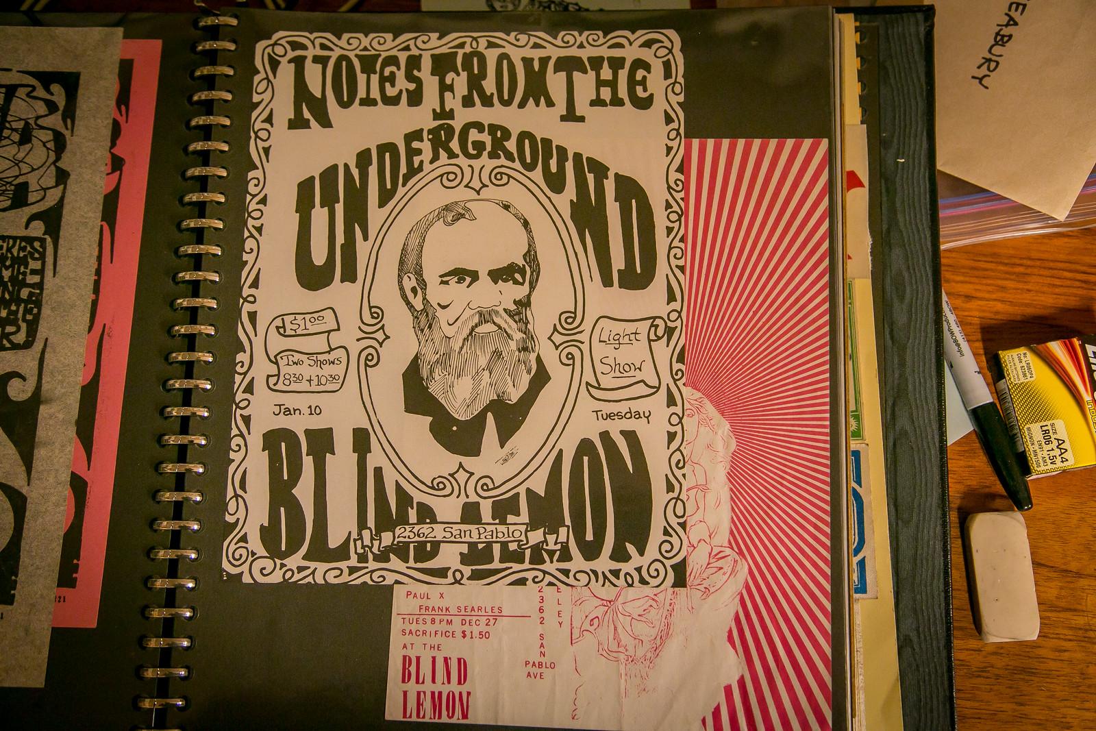Quirky Berkeley in Oakland 07-28-2017